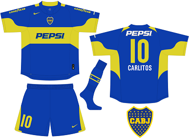 2004-2005 Boca Juniors 1a.png