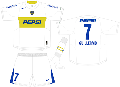 2004-2005 Boca Juniors 2a.png